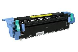 HP Q3984A Compatible High Yield 110V Fuser Kit for LaserJet 5500 5550 Color Printer