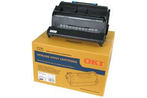 Okidata 45488801 [OEM] Genuine Toner Cartridge for B721dn B731dn Printers