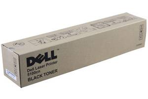 Dell 310-5807 [OEM] Genuine Black Laser Toner Cartridge for 5100CN