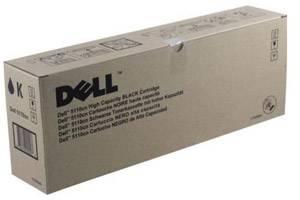 Dell 310-7889 [OEM] Genuine High Yield Black Toner for 5110CN 5110N