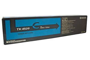 Copystar TK-8509C [OEM] Genuine Cyan Toner Cartridge for CS-4550ci