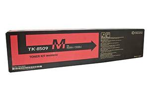 Copystar TK-8509M [OEM] Genuine Magenta Toner Cartridge for CS-4550ci