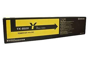 Copystar TK-8509Y [OEM] Genuine Yellow Toner Cartridge for CS-4550ci