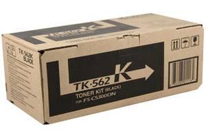Kyocera Mita TK-562K [OEM] Genuine Black Toner Cartridge for FS-C5300DN Printer