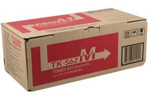 Kyocera Mita TK-562M [OEM] Genuine Magenta Toner Cartridge for FS-C5300DN Printer