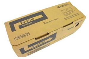 Kyocera Mita TK-3102 [OEM] Genuine Toner Cartridge for Ecosys M3540idn M3040idn FS-2100DN