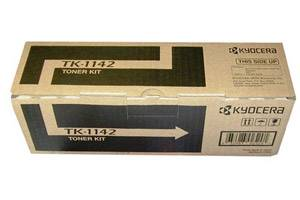 Kyocera Mita TK-1142 [OEM] Genuine Toner Cartridge for FS-1035MFP FS-1135MFP M2035dn M2535dn