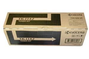 Kyocera Mita TK-1142 [OEM] Genuine Toner Cartridge for FS-1035MFP FS-1135MFP M2035dn M2535dn