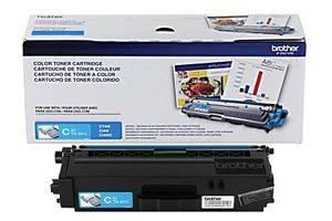 Brother TN-331C [OEM] Genuine Cyan Toner Cartridge for HL-L8250CDN