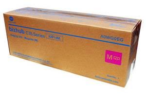 Konica Minolta A0WG0EG [OEM] Genuine Magenta Imaging Drum Unit