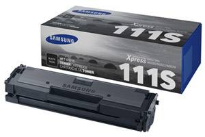 Samsung MLT-D111S [OEM] Genuine Toner Cartridge for Xpress M2020W M2070FW
