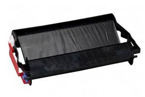 Brother PC-401 Compatible Black Ribbon Cartridge for Fax-560 565 580MC MFC-660MC