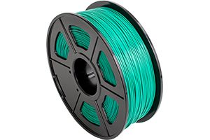 ABS Grass Green Filament 1.75mm 1kg Supply Spool for 3D Printer