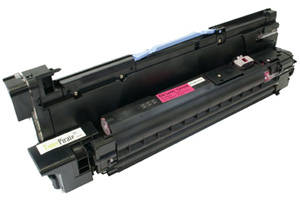 HP CB387A Magenta Imaging Drum Unit Color LaserJet CP6015 CM6030 CM6040 MFP