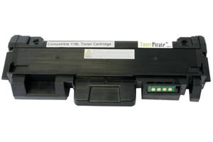 Dell 593-BBBU Compatible Extra High Yield C2660 Black Toner Cartridge