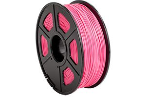 ABS Pink Filament 1.75mm 1kg Supply Spool for 3D Printer