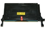 Dell 330-3790 Yellow High Yield Toner Cartridge for 2145CN Printer