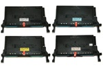 Dell Black & Color High Yield Toner Combo Set for 2145CN Laser Printer